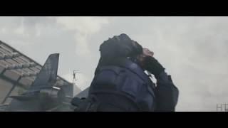Captain America The Winter Soilder - Climax Part-2 (Tamil)