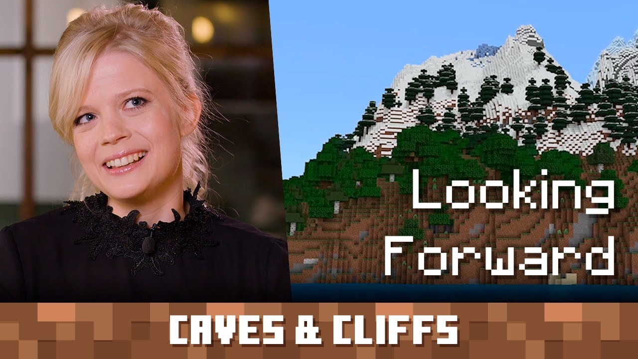 Caves & Cliffs Special: Looking Forward