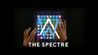 Video Alan Walker - The Spectre // Launchpad PRO Cover (Nitrotivity X xDarkii Collab) download MP3, 3GP, MP4, WEBM, AVI, FLV Agustus 2018