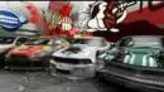 Need for Speed Pro street gameplay