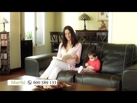 Marfel Servicio de limpieza y mantenimiento del hogar Llama ahora 600 589 133