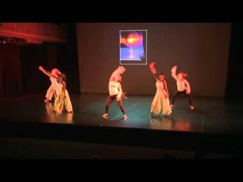 RJC Youth Dance Company - Meknew