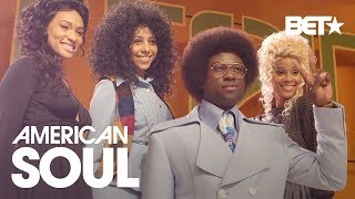 Kelly Price, Jason Dirden and Sinqua Walls Share Why You Will Love AMERICAN SOUL | American Soul