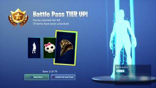 REACTING AND BUYING SEASON 8 Fortnite (accidentally bought the wrong battle pass)