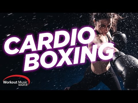 Workout Music Source // Cardio Boxing Workout Remix (135-145 BPM)