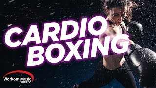 Workout Music Source Cardio Boxing Workout Remix 135 145 BPM