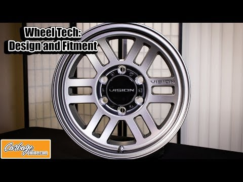 You're Probably Wrong About Your Wheels