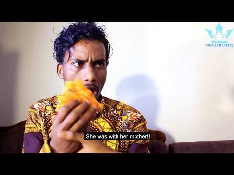 The Somali Wife | Somali Reality