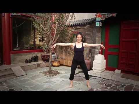 5 Element Qigong Practice - full version