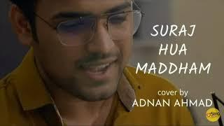 Download lagu Suraj Hua Madam Sonu Nigam Alka Yagnik Kabhi Khusi Kabhi Gum MP3