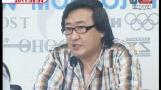 """""""Free Inner Mongolia"""" Press Conference Part 3"""