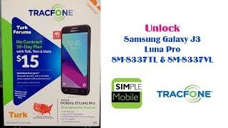 Tracfone Unlock Samsung