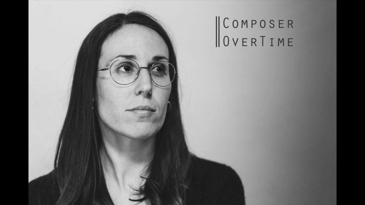 Episode VII: Clara Iannotta