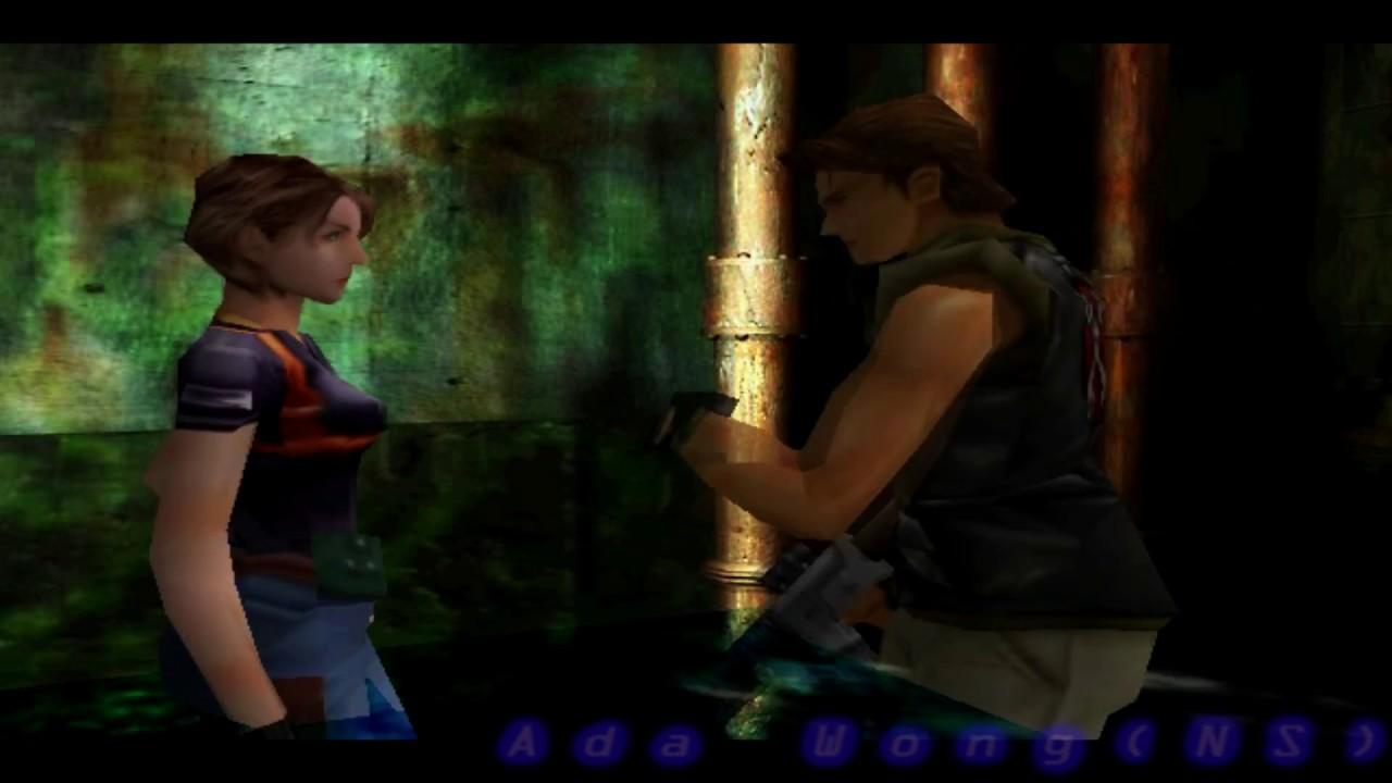 Resident Evil 3 Mod Jill Valentine Costumes Pack 2