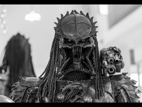 THE PREDATOR FULL LENGHT - ACTION MOVIES 2019