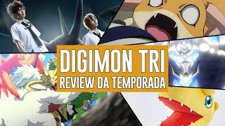 Digimon Adventure tri: Review da temporada
