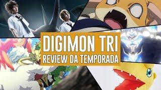Digimon Adventure tri: Review da temporada