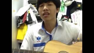 Hạ Cuối - Nguyễn Quang Nghĩa Guitar by Peen
