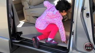 2013 Nissan Quest Review & Test Drive by Priya David Clemens for Car Pro News