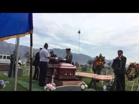 grandpa-dewayne's-funeral