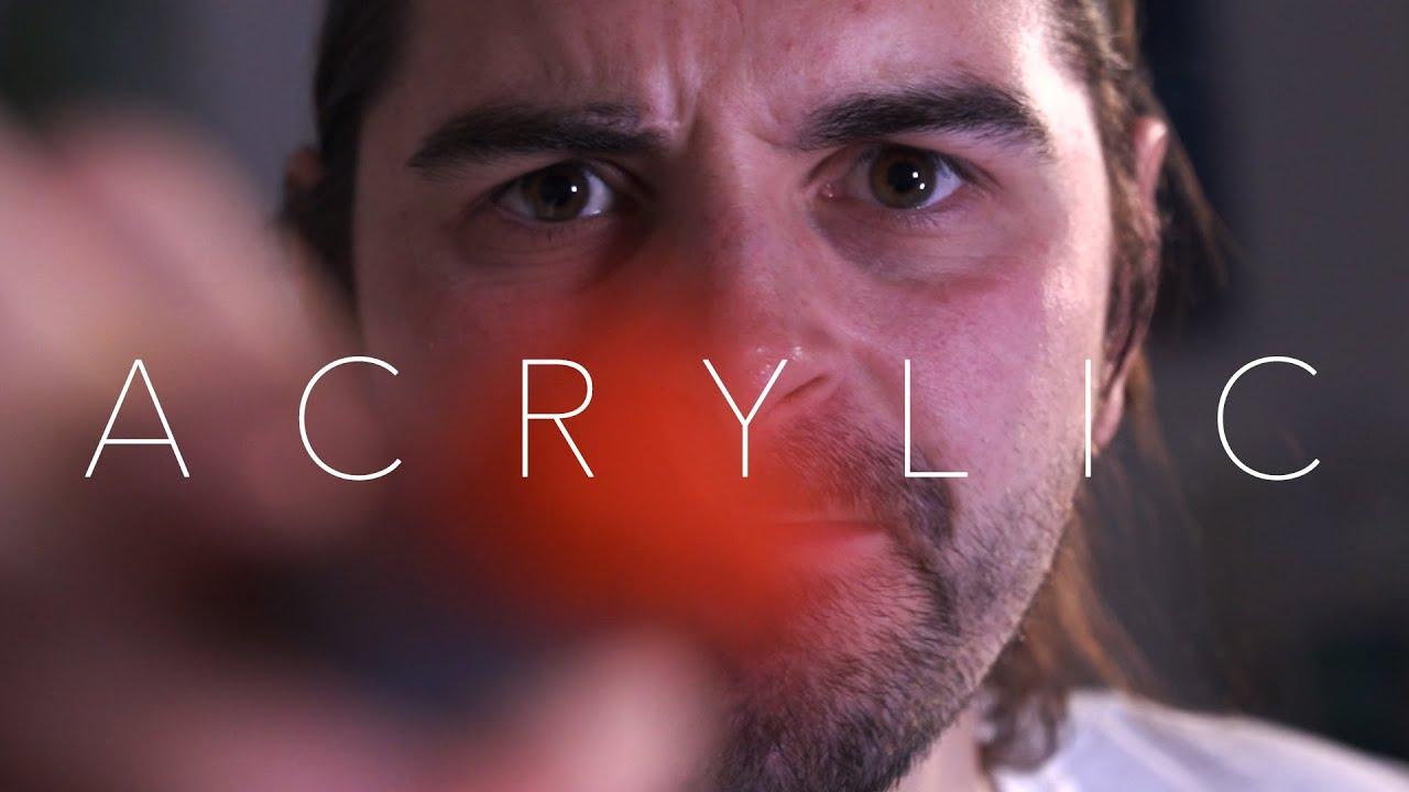 ACRYLIC   My RØDE Reel 2020