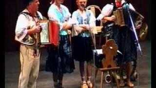 Heligonka, Kysucký prameň z Oščadnice uvádí v Rožnově pod Radhoštěm v roce 2000 skladby  Kačebka a Co ti milá, co ti je