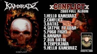 kameradz---conflict-2008-full-album