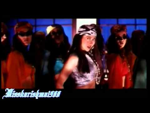 Karishma Kapoor Song Jhanjariya Movie Krishna HD -