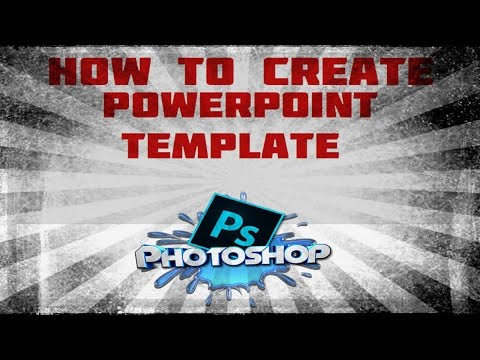 Presentation design tutorial how to use photoshop with powerpoint presentation design tutorial how to use photoshop with powerpoint youtube toneelgroepblik Gallery