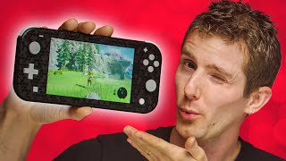 Download Switch Lite – a PC Gamer's Perspective Mp3 and Videos