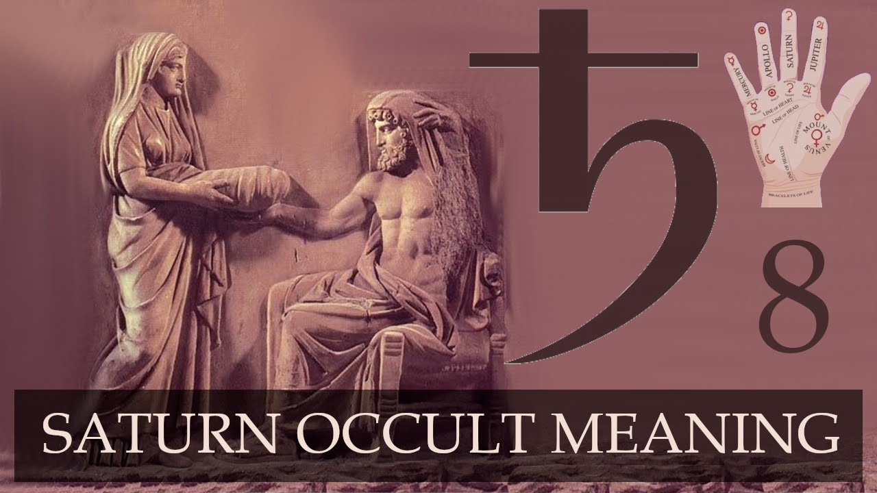 Occult Significance of Saturn – This Planet in Ancient and