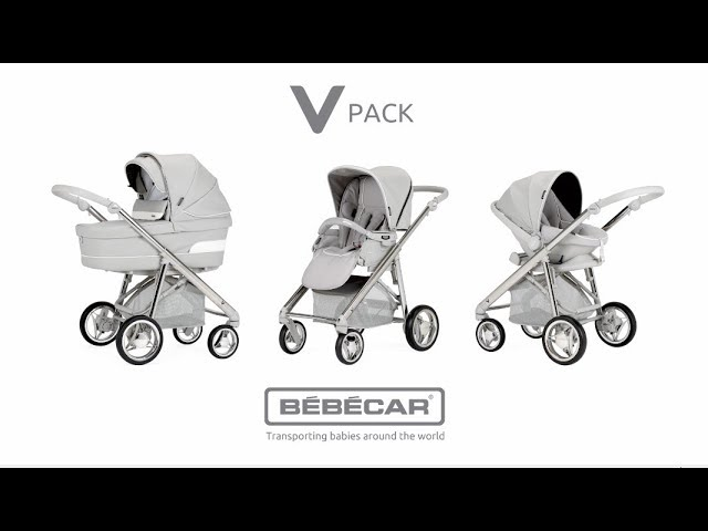 Bébécar | VPack / VPack light