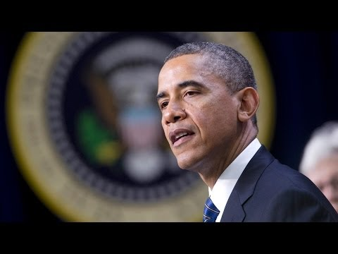President Obama Attends EU Summit on Transatlantic Trade