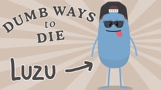 Video de VUELVEN LAS MUERTES! Dumb Ways to Die