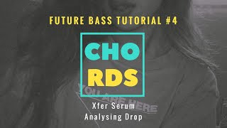 Arped Supersaws | Future Bass Tutorial #4