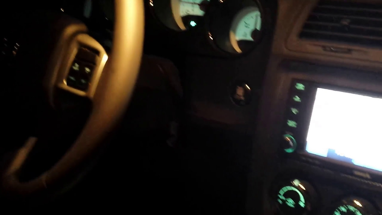 DISABLE SEAT BELT CHIME DODGE CHALLENGER EDITION