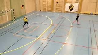 CF05 ÅIFK-Borlänge HK röd, 3.11.2018