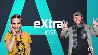 Extra Host Karel Zima s Evou Decastelo v posteli: Bojoval jsem o holý život
