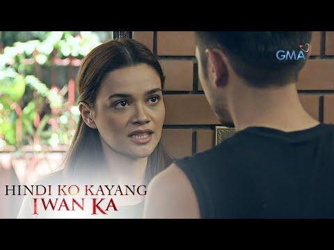 Hindi Ko Kayang Iwan Ka Teaser Ep. 39: Simula na ng taguan