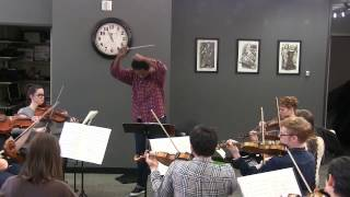 Ahmed Alabaca Conducting Reel