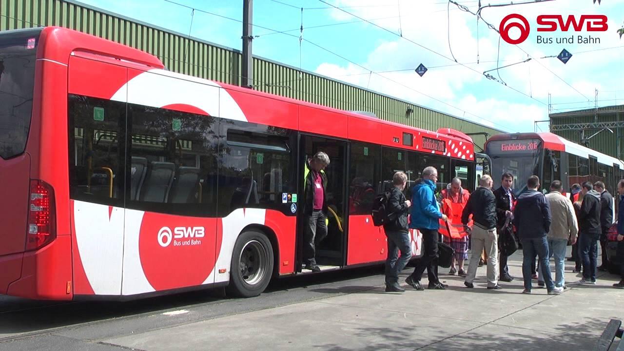 Kehna Bus Und Bahn