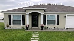 Our house buying process/part 3 USDA Rural Home Loan