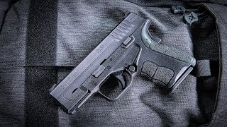 XD-S Mod.2 9mm - Springfield Armory - Checking All The Boxes | 4K