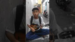 Sakha (Cover By Ridho)
