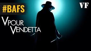 Bande annonce V pour Vendetta
