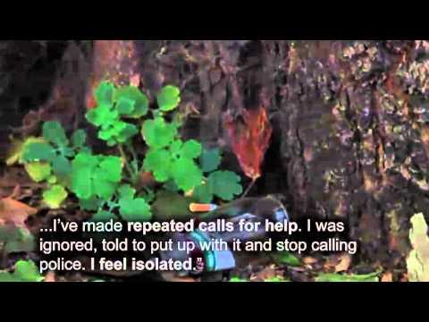 Εκπαιδευτικά βίντεο: Αντικοινωνική συμπεριφορά