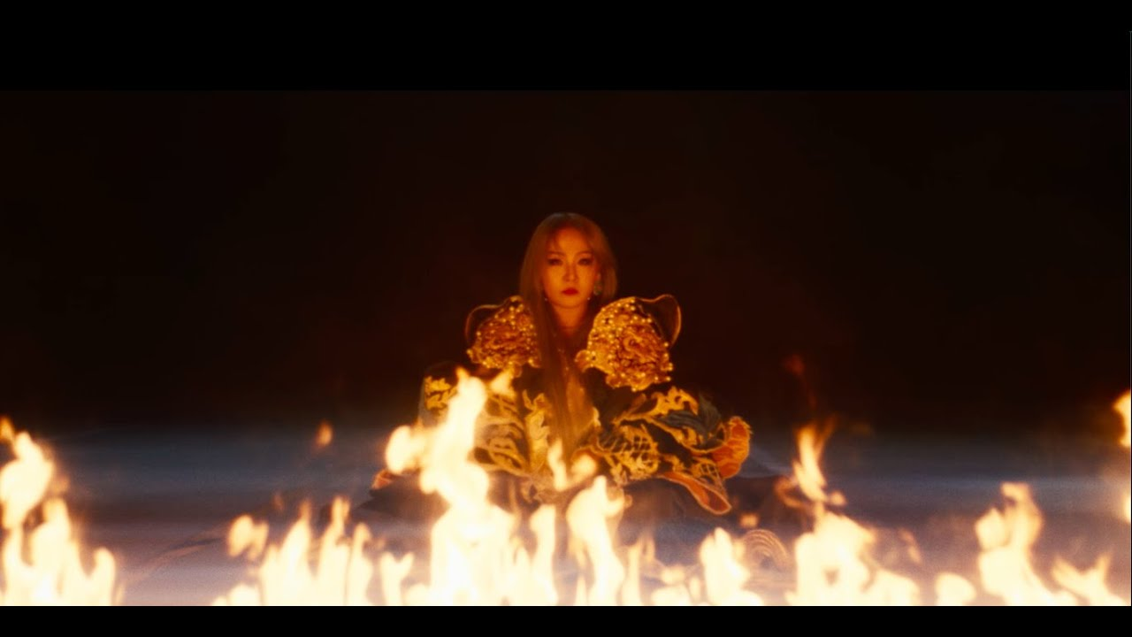 Download CL +H₩A+ Official Video