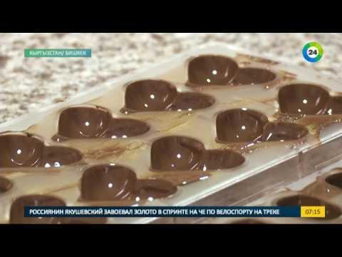 Шоколадная диета - меню на 7 дней, меню на день