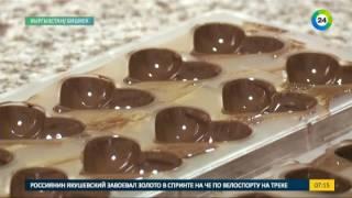 Шоколадная диета. Эфир от 24.10.2016
