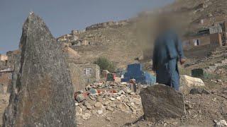 Afghanistan : les ex-interprètes militaires dans la terreur du retour des Taliban • FRANCE 24